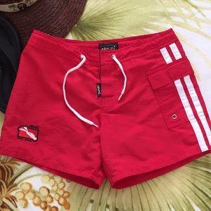 98c4fabb26 UZZI Swim | Shorts By Dive Gear | Poshmark